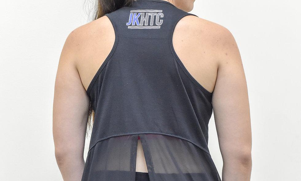 Ladies Open Back Vest TL507