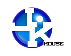 JK House Training Centre Logo