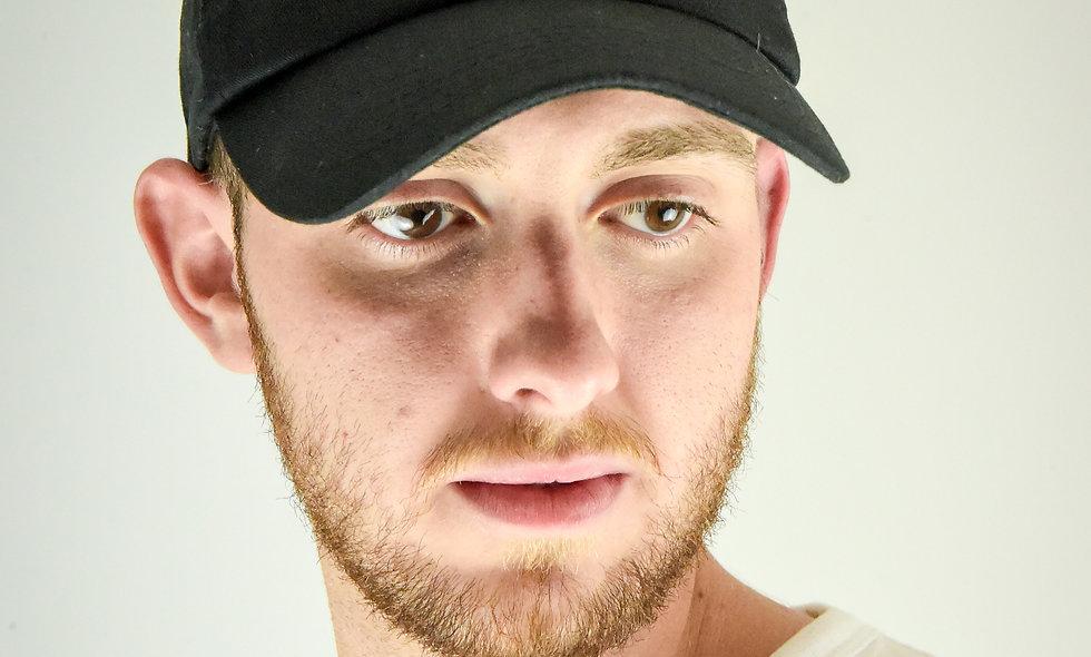 Baseball Cap - JKHTC - BB10