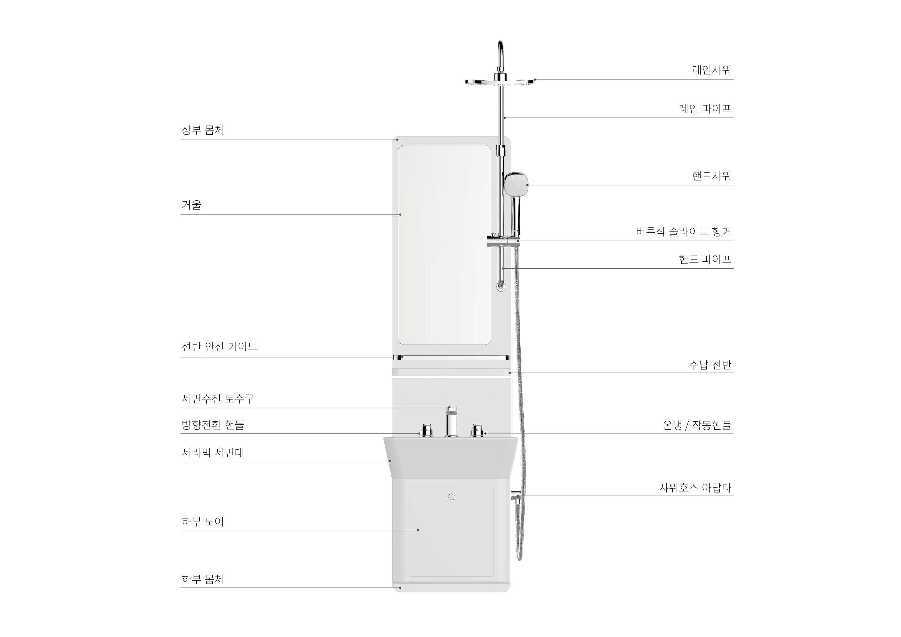 KB9000A 특징