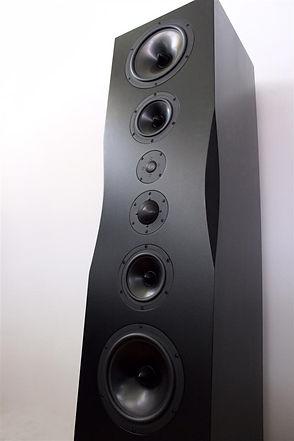 Lautsprecher nach Maß | individuelle Lautsprecher | TonTon