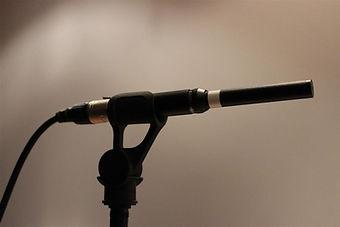 Messmikrofon