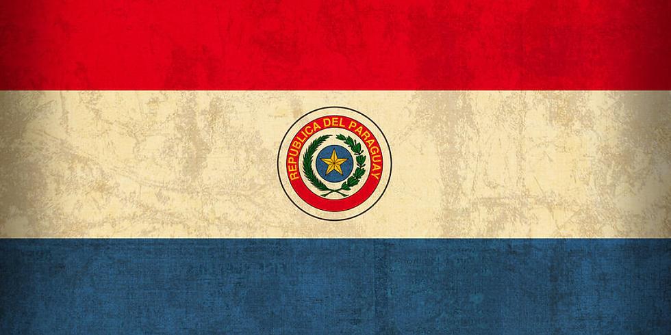 Fiestas Patrias del Paraguay