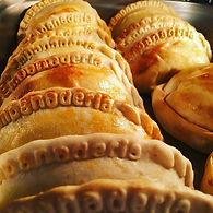 Ab morgen gibt es wieder leckere Empanad