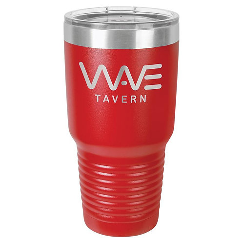 Engravable Insulated Tumbler - Large