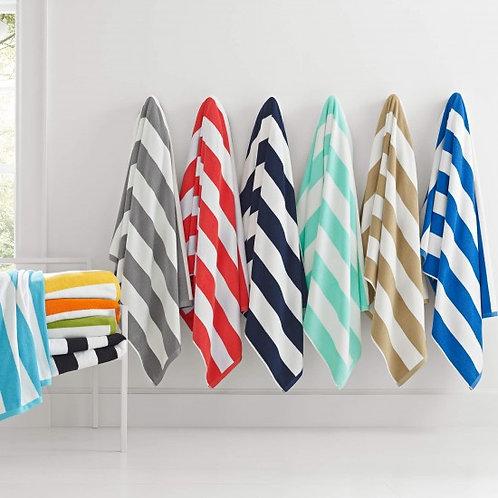 Kassatex Cabana Beach Towel
