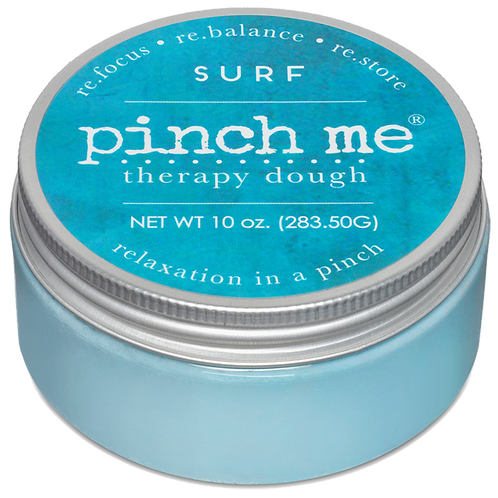 Pinch Me Therapy Dough -SURF