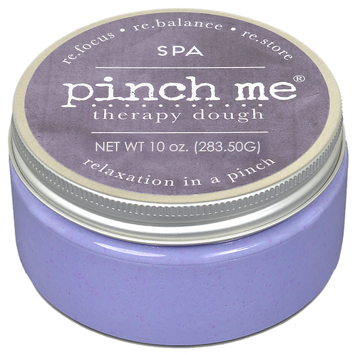 Pinch Me Therapy Dough -SPA
