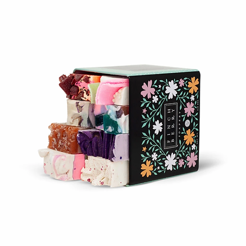 FINCHBERRY - Top Sellers Sampler Tin