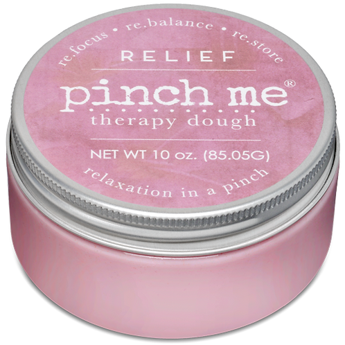 Pinch Me Therapy Dough -RELIEF