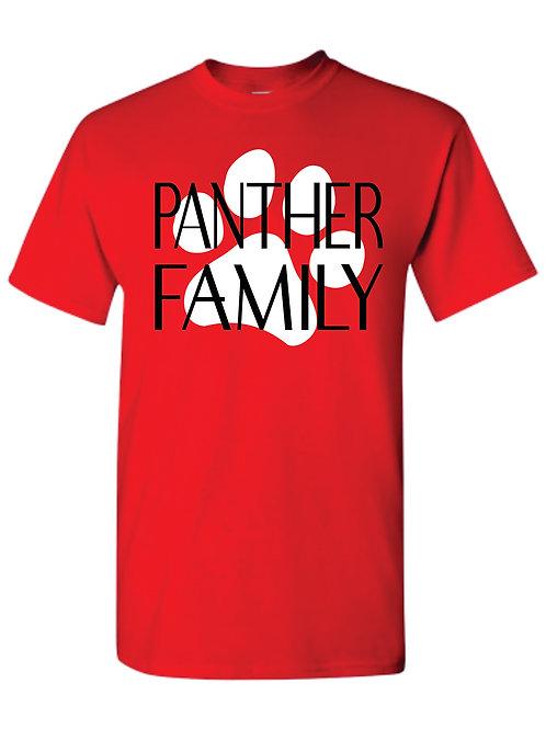 Panther Family Shirt