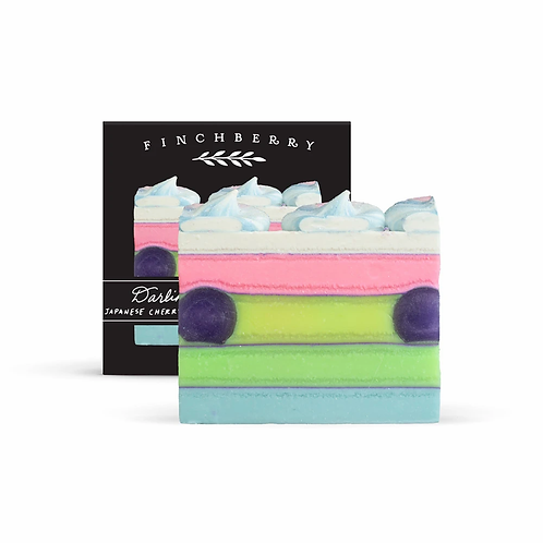 FINCHBERRY - Darling Bar Soap