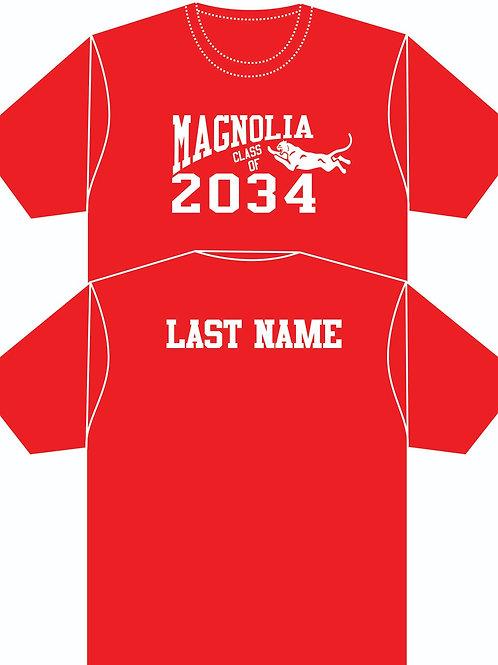 Magnolia Kindergarten Shirts