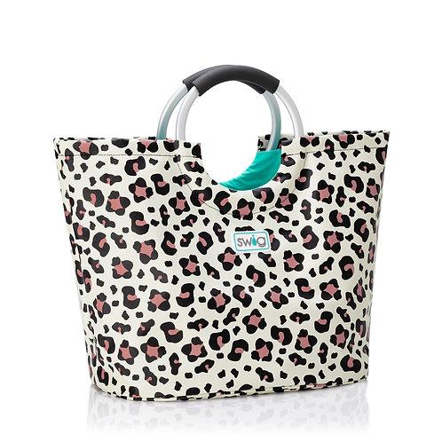 Swig Loop Tote Bag - Luxy Leopard