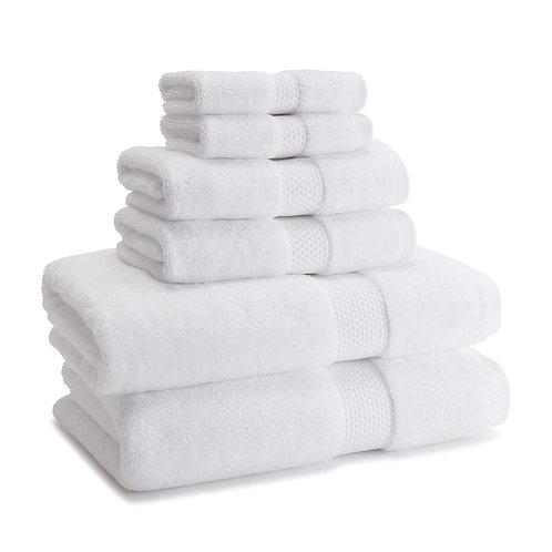 Kassatex Bath Towel Set