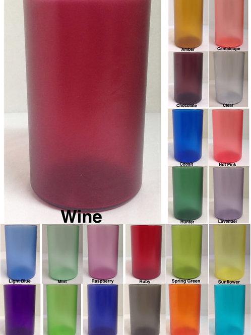 Bentley 20oz Plastic Cups - Set of 4