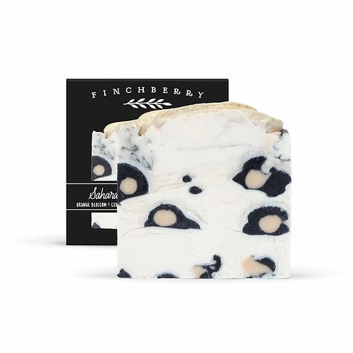 FINCHBERRY - Sahara Bar Soap
