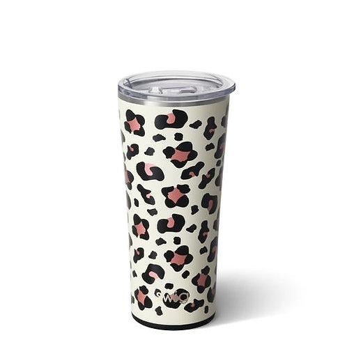 Swig 22oz Tumbler - Luxy Leopard