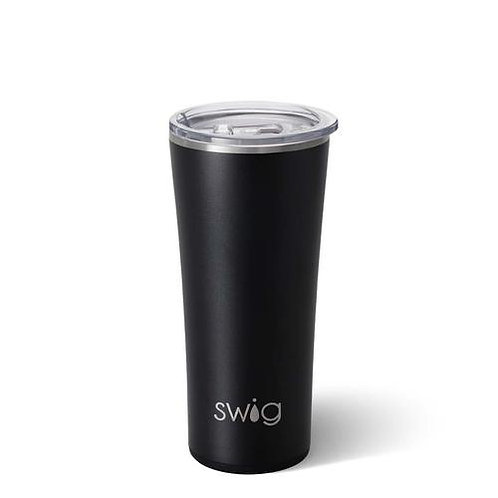 Swig 22oz Tumbler - Black
