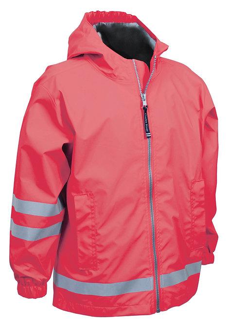 Charles River Children's Raincoat