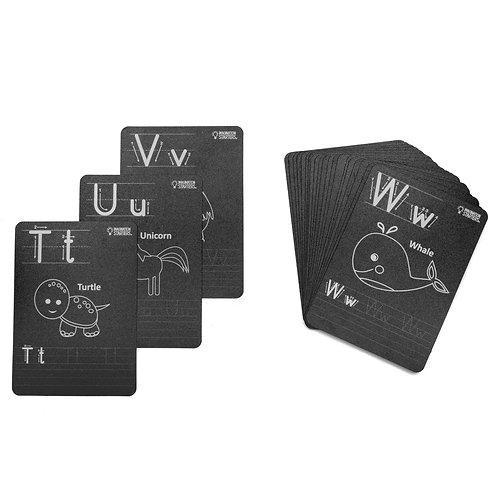 Imagination Starters Chalkboard Cards