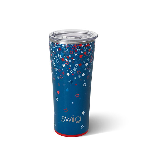 Swig 22oz Tumbler -Star Burst