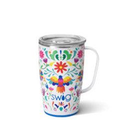 Swig 18oz Mug - Viva Fiesta