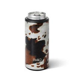 Swig 12oz Skinny Can Cooler - Hayride