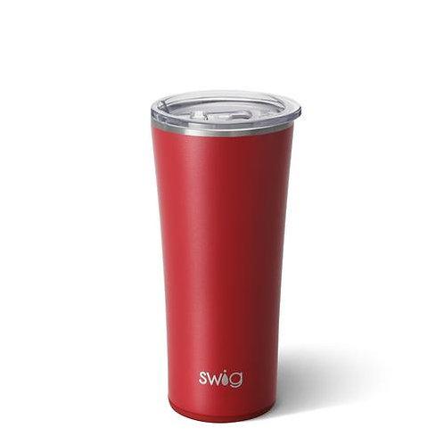 Swig 22oz Tumbler - Red