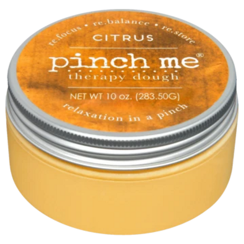 Pinch Me Therapy Dough -CITRUS
