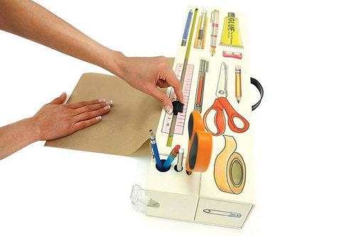 ChicWrap Craft Paper Dispenser