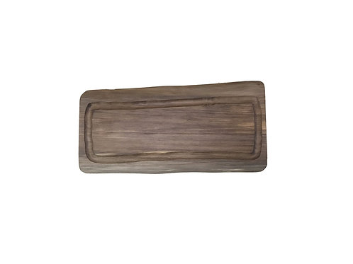 CUTTING BOARD - LIVE EDGE - Small