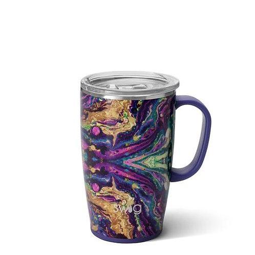 Swig 18oz Mug - Purple Reign