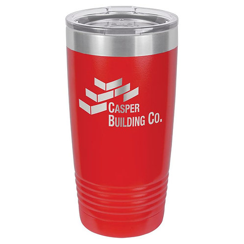 Engravable Insulated Tumbler - Small