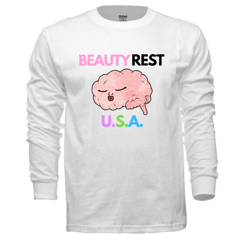 B.R.U.S.A. SHIRT  COMING SOON