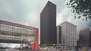 Masp ganha novo prédio de 14 andares e amplia a área de exposição