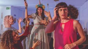 Peripércias Menopáusicas: websérie sobre o tabu da menopausa com comédia e informação científica