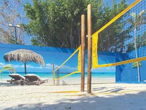 Ilhabela Beach Tennis é o novo espaço para diversão na região do Morumbi