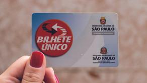 Bilhete Único sem cadastro associado a um CPF deixa de ser aceito em 15 dias