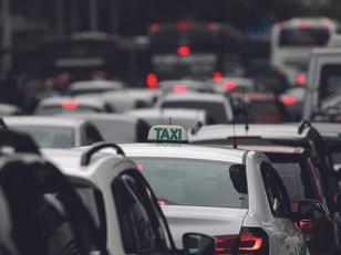 Prefeitura beneficia taxistas no período de pandemia da Covid-19