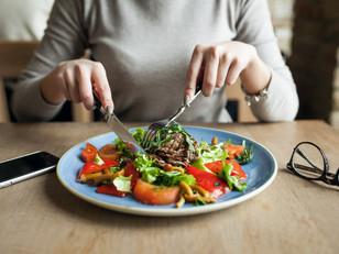 Dia Mundial da Alimentação: a importância que devemos dar ao prato