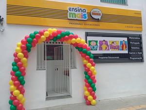 Ensina Mais Turma da Mônica inaugura nova franquia em Pinheiros
