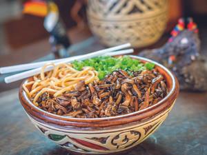 Restaurante no Campo Belo apresenta opções Vegetariana e Vegana