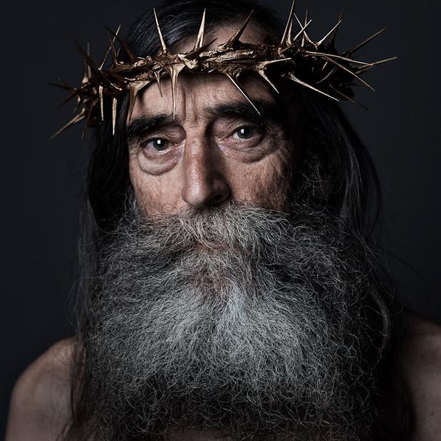 L'ATHEISME DE JESUS