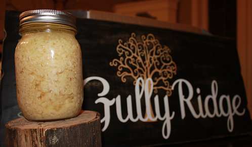 Minced Garlic in OliveOil - 500 ml