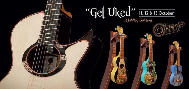 Get-Uked-at JahRoc Galleries Exhibition