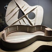 Jack Lambert Guitars