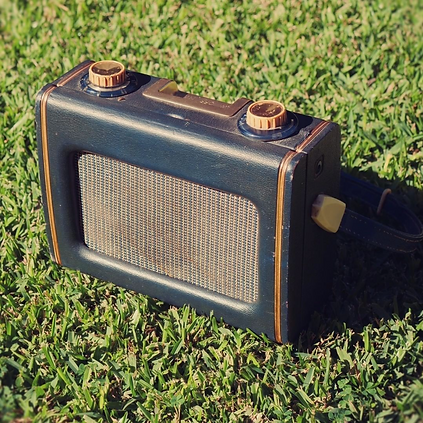 Small Island Amps