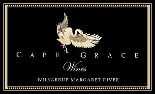 Cape Grace Wines - Wilyabrup Margaret Ri