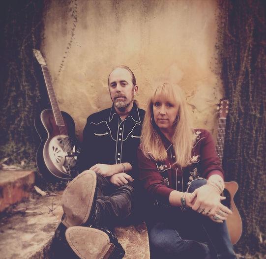 Helen Townsend & Shannon Smith